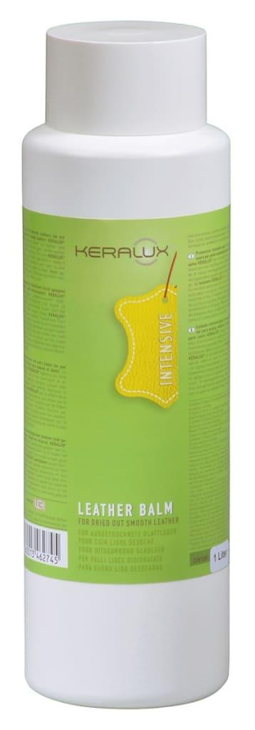 KERALUX LEATHER BALM 1L