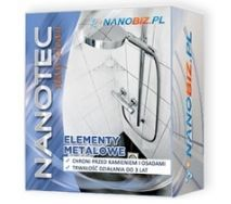 NANOTEC STAY-CLEAN DO CHROMU I METALI