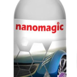 Nanomagic Insect